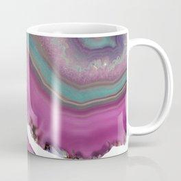 Agate Boho Chic #1 #gem #decor #art #society6 Coffee Mug