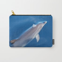 Dolphin and dreams Carry-All Pouch