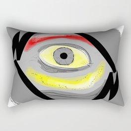 Inner Eye Rectangular Pillow