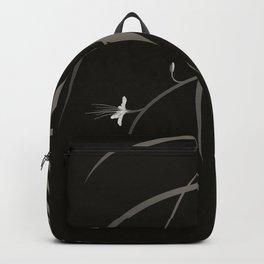 Spider Ivy Backpack