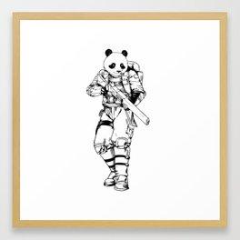 Elante from Trigger v2 Framed Art Print