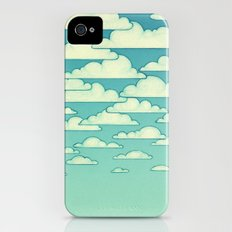 Afternoon Sky iPhone (4, 4s) Slim Case