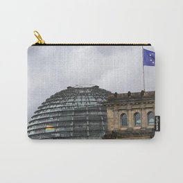 Berlin Reichstag Germany Carry-All Pouch