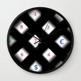 Office design Wall Clock