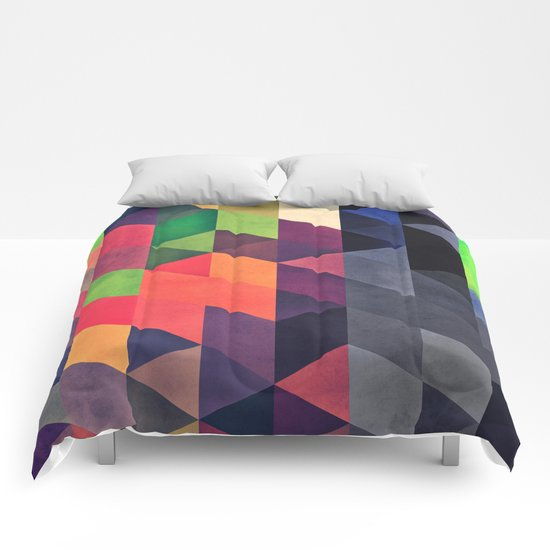 sylytydd Comforters