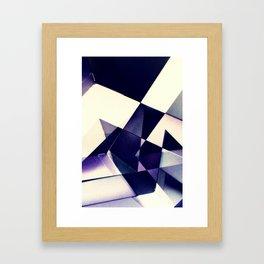 Burnaby nº 26 Framed Art Print