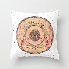 C.A.A.T.W.D. Throw Pillow