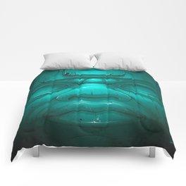 Olmeca III. Comforters