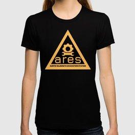 ARES Logo T-shirt