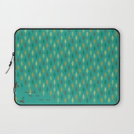 Reforestation Laptop Sleeve