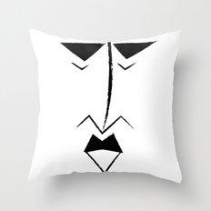 Facurka Throw Pillow