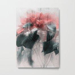 Flowers -a58 Metal Print