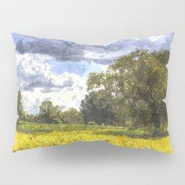 The Peaceful Farm Art Pillow Sham