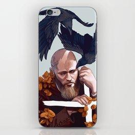 Ragnar's Choice iPhone Skin