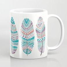 Feathers of Nature Mug