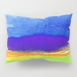 Illusions Of Bliss 1B by Kathy Morton Stanion Pillow Sham