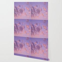 pastel sky Wallpaper