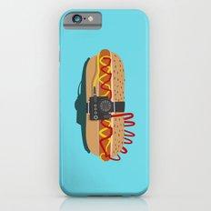 W.H.O. said no iPhone 6s Slim Case
