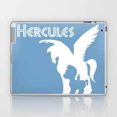 Hercules Laptop & iPad Skin