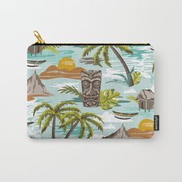 Lost Paradise Carry-All Pouch