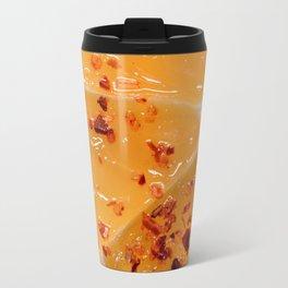 Orange chili powder Travel Mug