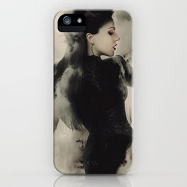 The Queen 2 iPhone Case