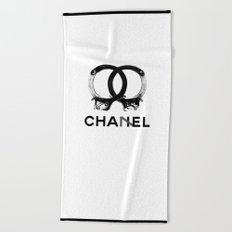 CHA7EL No.17 Beach Towel