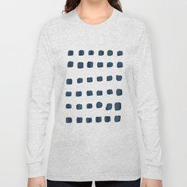 Manual Labour #4 Long Sleeve T-shirt
