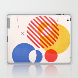 Commander II Laptop & iPad Skin