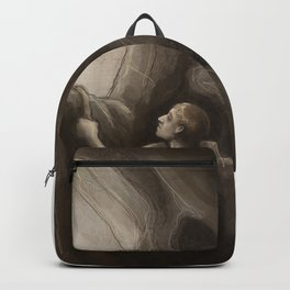 Out of the Dark Backpack
