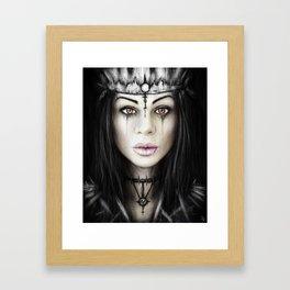 Keeper of Dreams Framed Art Print