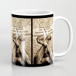 Big Brother Insoc Coffee Mug