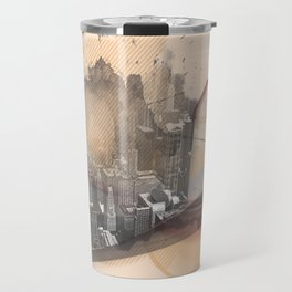 Our City is Dead Travel Mug