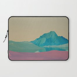 Color Me Natural Laptop Sleeve
