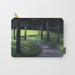 Undergrowth Path Carry-All Pouch
