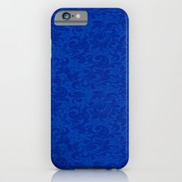 China Pattern Shading , Design 5 iPhone Case