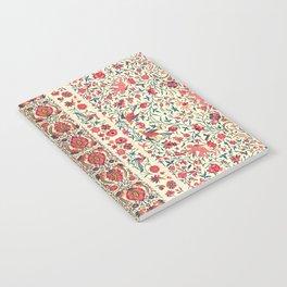 Persian 4 Notebook