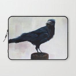 The Watcher's Post Laptop Sleeve