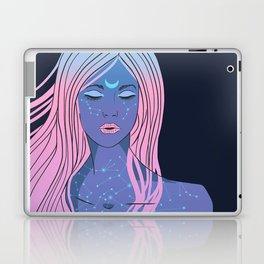 Moon Child Laptop & iPad Skin