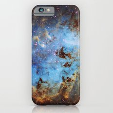 The Tapdole Nebula iPhone 6 Slim Case
