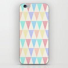 Tri∆ngle iPhone & iPod Skin