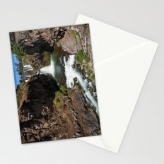 White River Falls Stationery Cards