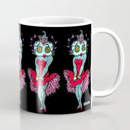 Monster Boop Coffee Mug