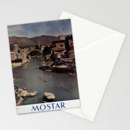 locandina Mostar Stationery Cards