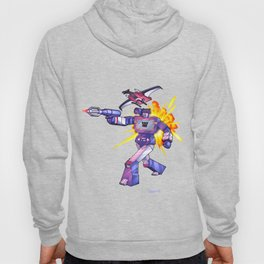 Soundwave Hoody