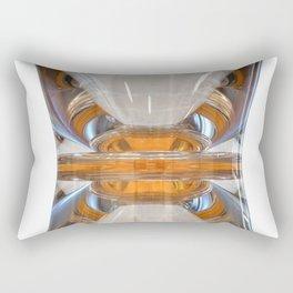 CropCirclesFourtyTwo Rectangular Pillow