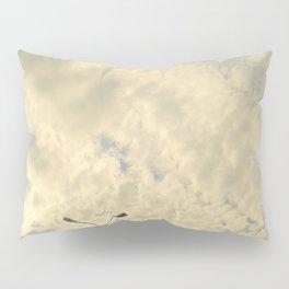 Lamppost Pillow Sham