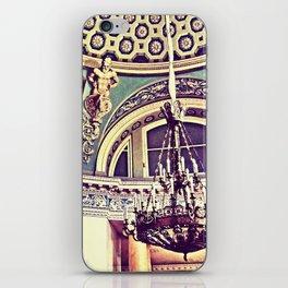 Palace dreams iPhone Skin