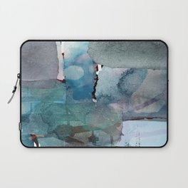 One day in November Laptop Sleeve
