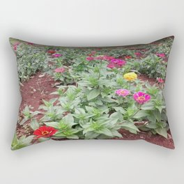 Motley Rectangular Pillow